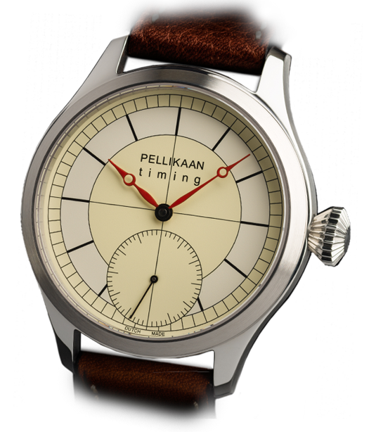 Flying-Dutchman-II-Sport-Handopwinder-Pellikaan-Timing