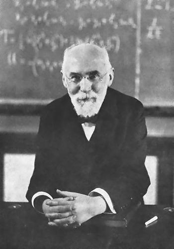 Hendrik Antoon Lorentz Pellikaan Timing