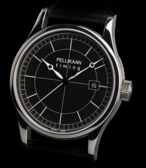 Flying Dutchman III Pellikaan Timing