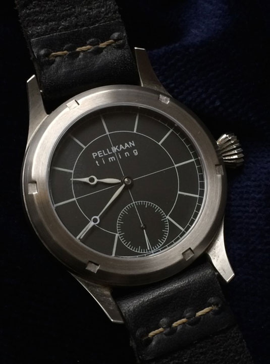 Pellikaan Timing Limited Editions