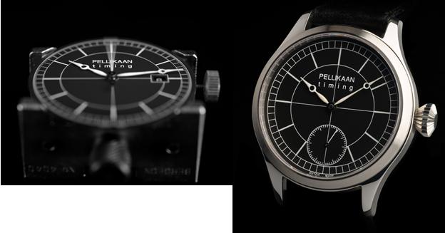 Flying Dutchman II Pellikaan Timing Product