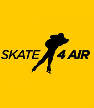 Skate4air Loterij Pellikaan Timing