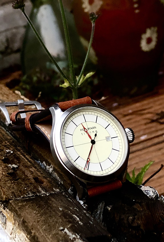 Flying Dutchman Sport Automatic Horloge Nederland
