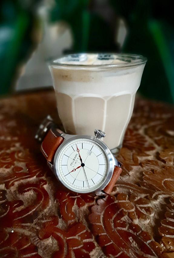 Flying Dutchman Sport Automatic Horloge