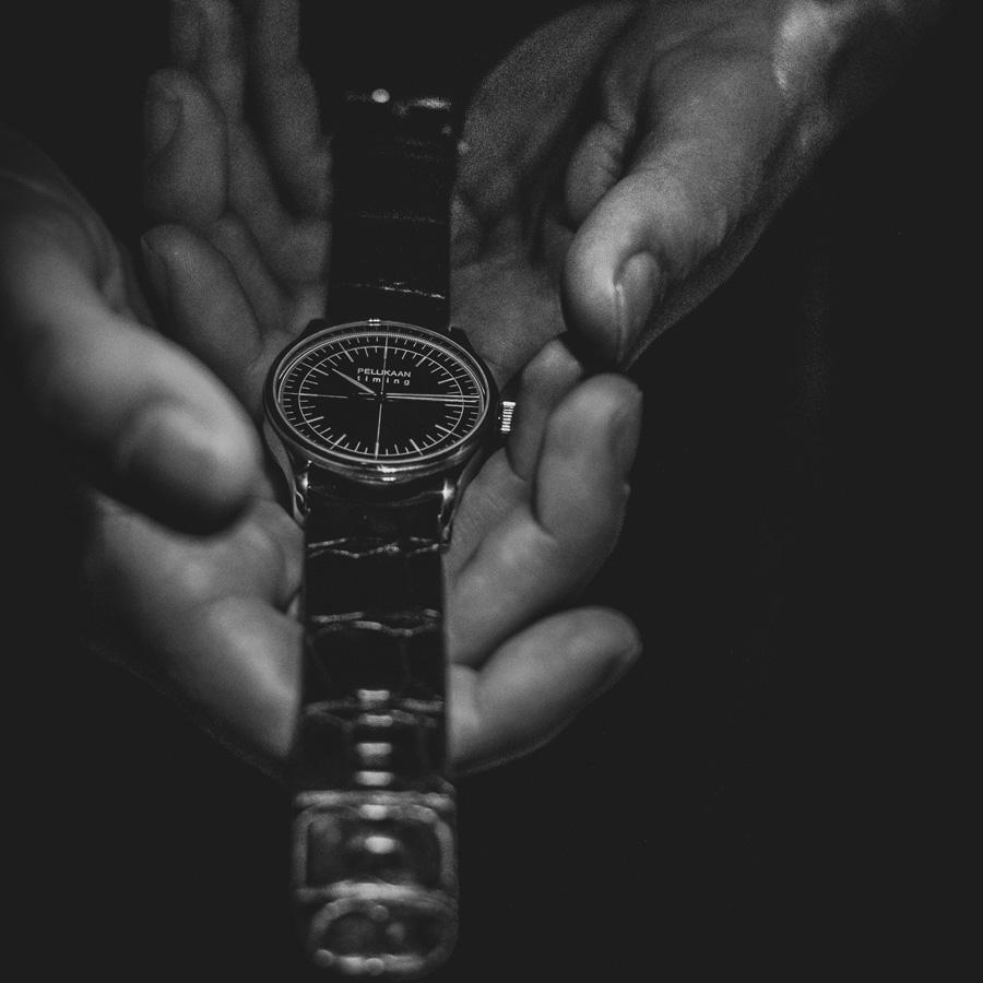 Over Pellikaan Timing Horloges Utrecht